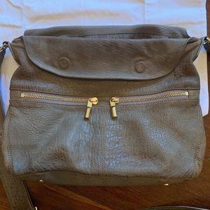 Elizabeth and James Messenger Bag